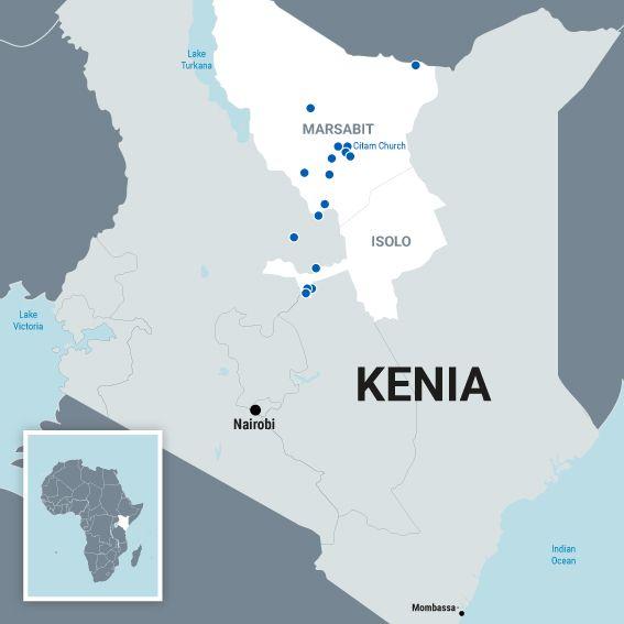 Project Kenia