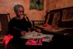 UPDATE MOZAIEK KENIA: MEER DAN 1.000 KINDEREN AAN ONS VERBONDEN!